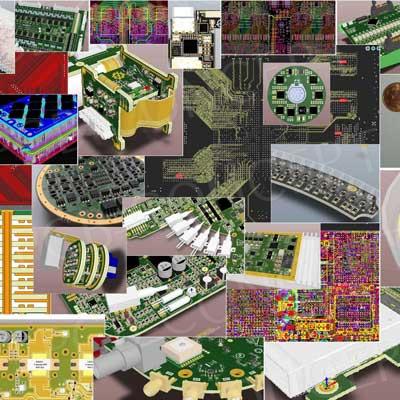 PCB Concept expert en conception électronique